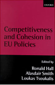 Competitiveness and Cohesion: An evaluation of EU policies