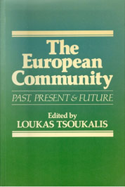 Τhe European Community: Past, Present and Future