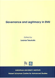 Governance and Legitimacy in EMU