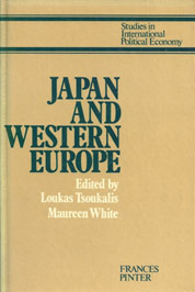 Japan and Western Europe: Conflict and Co-operation